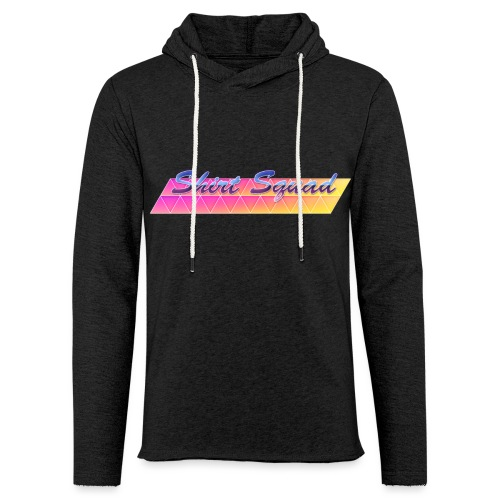80's Shirt Squad - Light Unisex Sweatshirt Hoodie