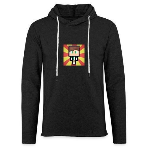 m crafter - Let sweatshirt med hætte, unisex