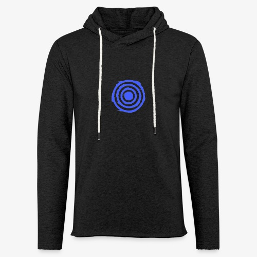 Shooting Target - Light Unisex Sweatshirt Hoodie