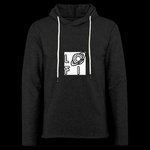 PLANET LOFI - Light Unisex Sweatshirt Hoodie