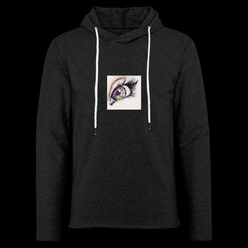desenho design olhos eye Favim com 403064 - Lichte hoodie unisex