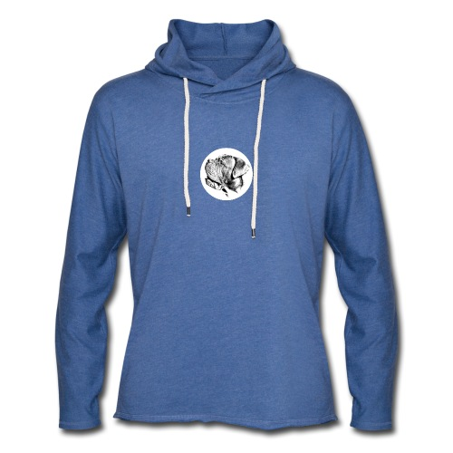Treat me well - Light Unisex Sweatshirt Hoodie