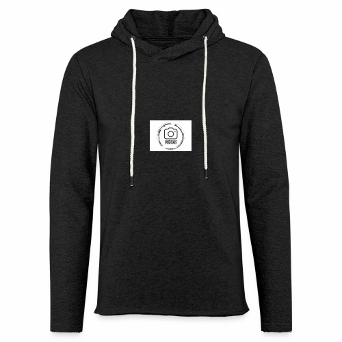 Michah - Light Unisex Sweatshirt Hoodie