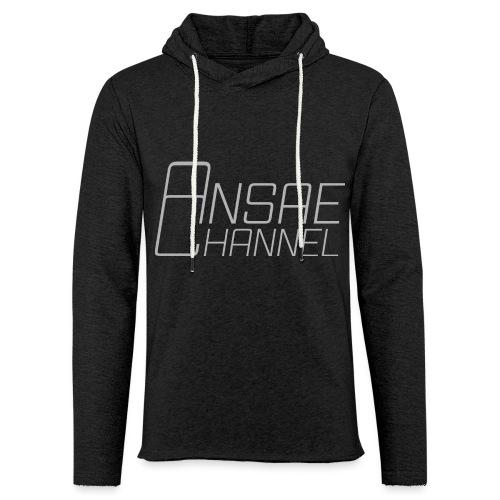 Ansae Channel - Lätt luvtröja unisex