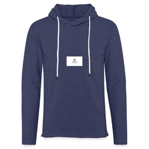 peng_parra - Let sweatshirt med hætte, unisex