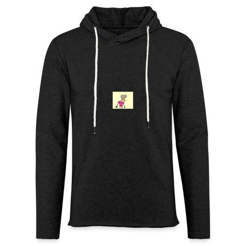 Quack - Light Unisex Sweatshirt Hoodie