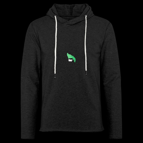 Polo Design - Light Unisex Sweatshirt Hoodie