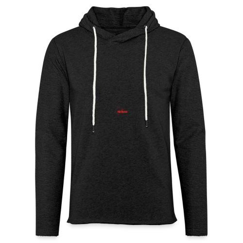 Rdamage - Sweat-shirt à capuche léger unisexe
