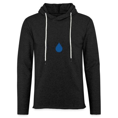 Water halo shirts - Light Unisex Sweatshirt Hoodie