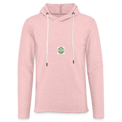 200px-Eye-jpg - Sweat-shirt à capuche léger unisexe