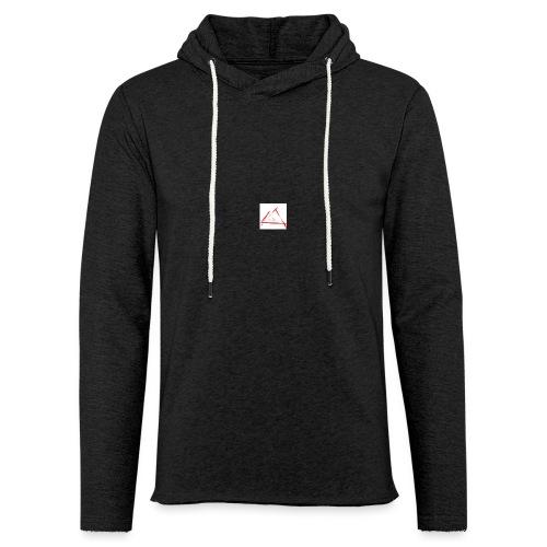 Jmay - Sweat-shirt à capuche léger unisexe