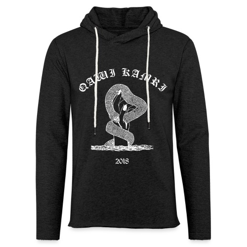 Bite Of A Serpent - Light Unisex Sweatshirt Hoodie