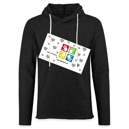 Bestsellers Out Of Area - Lichte hoodie unisex