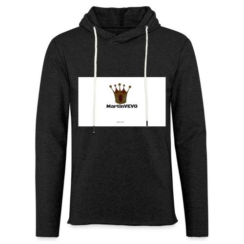 FloppyGang - Lichte hoodie unisex