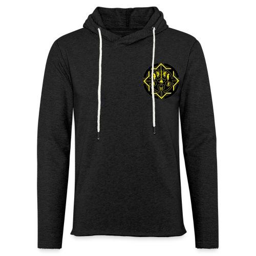 AK Anarchy Gaming Logo - Light Unisex Sweatshirt Hoodie