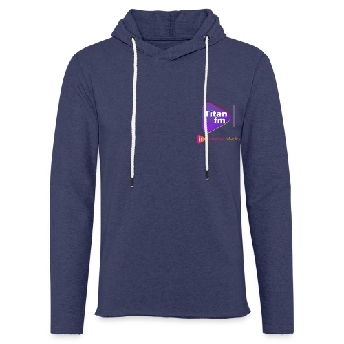 main - Light Unisex Sweatshirt Hoodie