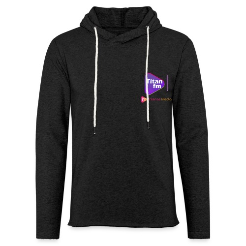 main - Light Unisex Sweatshirt Hoodie