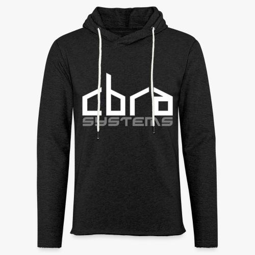 Cbra Systems Logo - Light Unisex Sweatshirt Hoodie