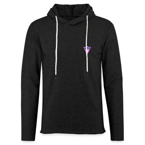 CASUAL LOGO - Lett unisex hette-sweatshirt