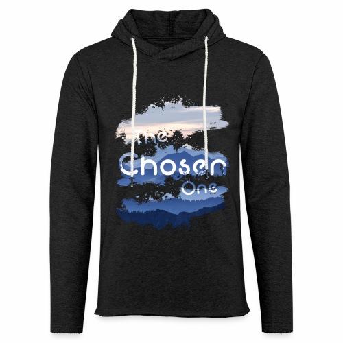 The Chosen One - Light Unisex Sweatshirt Hoodie