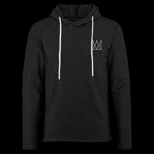♛ Legatio ♛ - Light Unisex Sweatshirt Hoodie