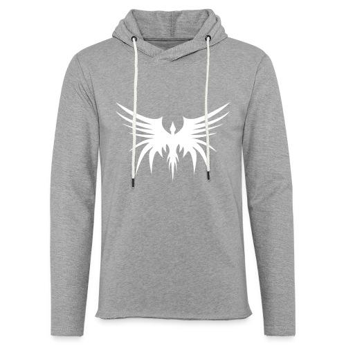 Phoenix - Sweat-shirt à capuche léger unisexe