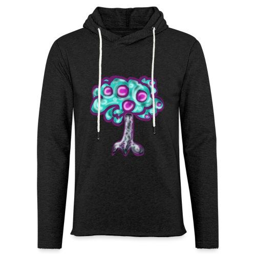 Neon Tree - Light Unisex Sweatshirt Hoodie
