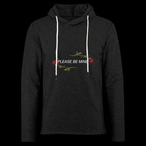 Please Be Mine - Light Unisex Sweatshirt Hoodie