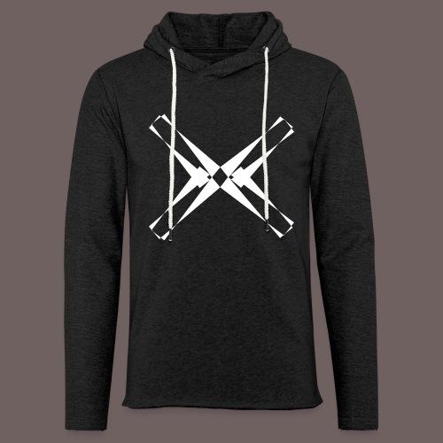 GBIGBO - Rock Metal - Rotor 01 - Sweat-shirt à capuche léger unisexe