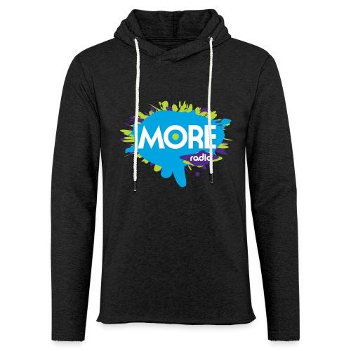 More Radio 2017 - Lichte hoodie unisex