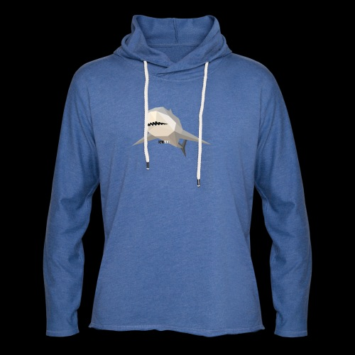 SHARK COLLECTION - Felpa con cappuccio leggera unisex