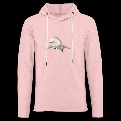 SHARK COLLECTION - Felpa con cappuccio leggera unisex