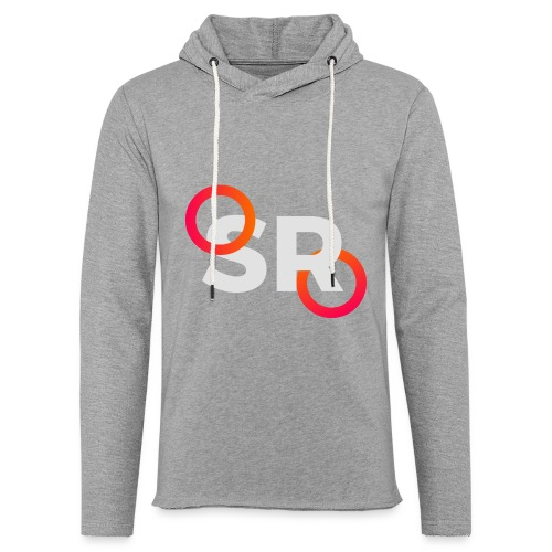 Simulator Radio - Light Unisex Sweatshirt Hoodie