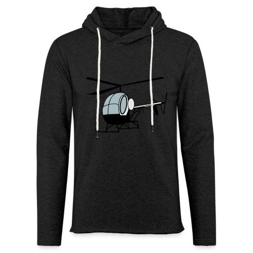 Hughes 300 - Leichtes Kapuzensweatshirt Unisex