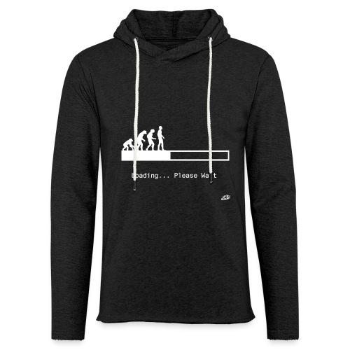 Loading... - Light Unisex Sweatshirt Hoodie