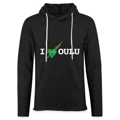 Uilleann Piper Oulu - Classic 2020 - Kevyt unisex-huppari