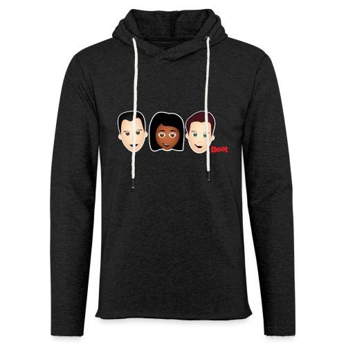 Beat Breakfast T-Shirt - Light Unisex Sweatshirt Hoodie