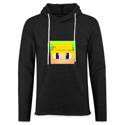 Yoshi Games Shirt - Lichte hoodie unisex