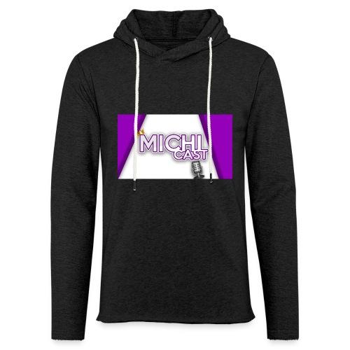 Camisa MichiCast - Light Unisex Sweatshirt Hoodie