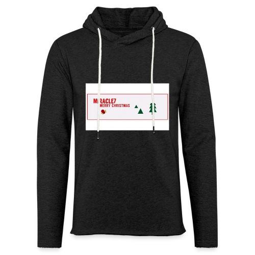Christmas Exclusive - Light Unisex Sweatshirt Hoodie