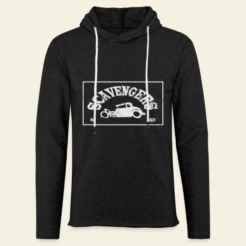 scavengers1 - Let sweatshirt med hætte, unisex