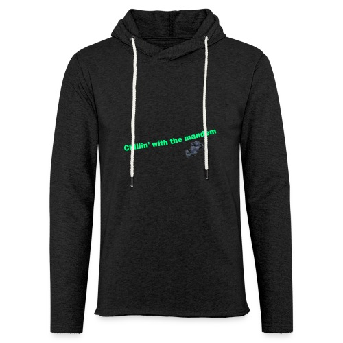 chillin' - Light Unisex Sweatshirt Hoodie