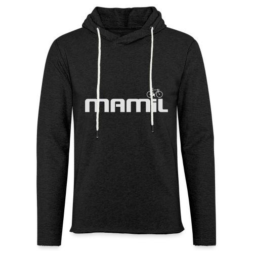 MAMiL - Light Unisex Sweatshirt Hoodie