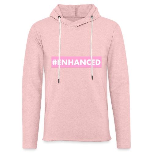 ENHANCED BOX - Light Unisex Sweatshirt Hoodie