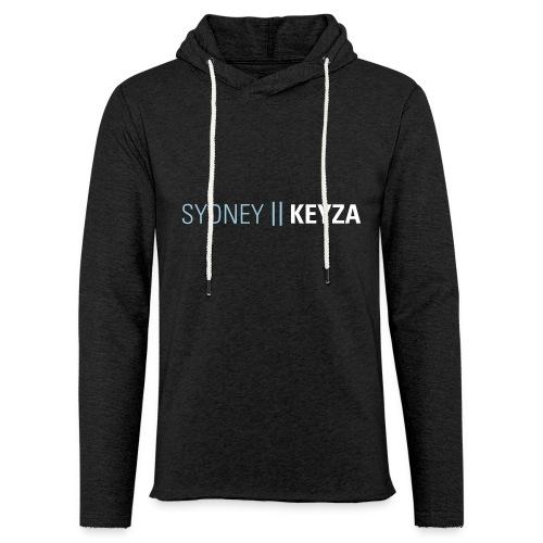 SYDNEY 2 - Leichtes Kapuzensweatshirt Unisex