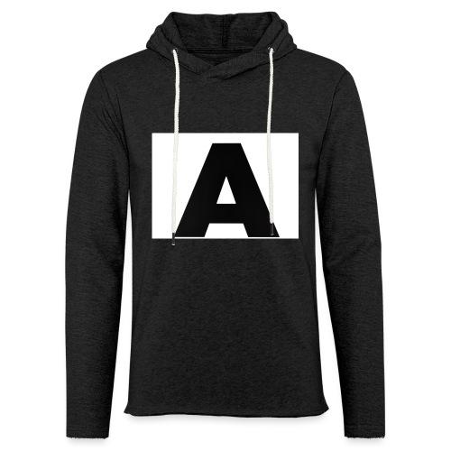 A-685FC343 4709 4F14 B1B0 D5C988344C3B - Let sweatshirt med hætte, unisex