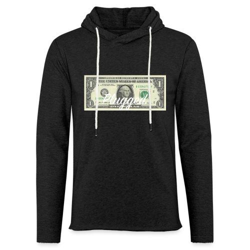 rich hoodie - Lätt luvtröja unisex