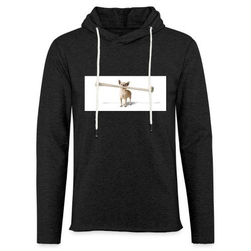 Tough Guy - Lichte hoodie unisex