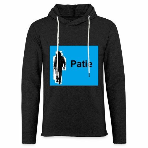 Patie - Leichtes Kapuzensweatshirt Unisex