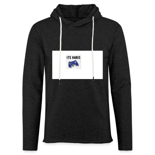 Its Haris limted edition - Light Unisex Sweatshirt Hoodie